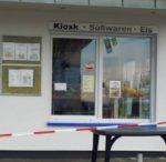 Tatort Busbahnhof von Ida Madita aus Waldbröl