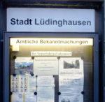 Hier war mal Meer von Michael Schumacher (Hausbesuch in Lüdinghausen)